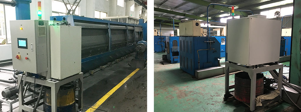 Automatic centrifugal oil Cleaner Case